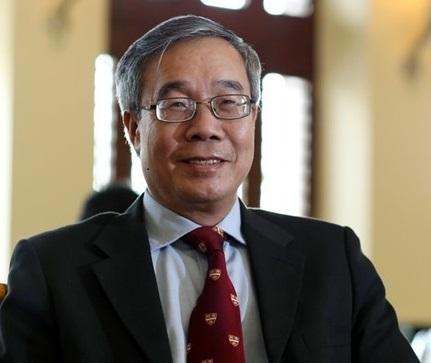 LÀM THẾ NÀO ĐỂ VÀO TRƯỜNG TOP? Ông Trần Đức Cảnh - Cố vấn Tuyển sinh Đại học Harvard