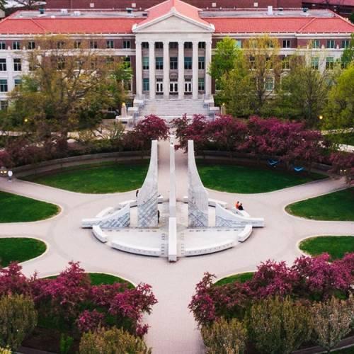 Nguyễn Thanh Tùng – tân sinh viên của Purdue University–West Lafayette
