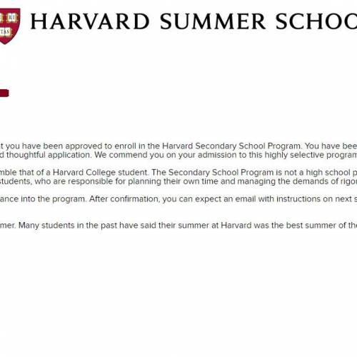 |DU HỌC HÈ| Nguyễn Lê Thiên Phúc – Đến Harvard lấy tín chỉ đại học: tại sao không?