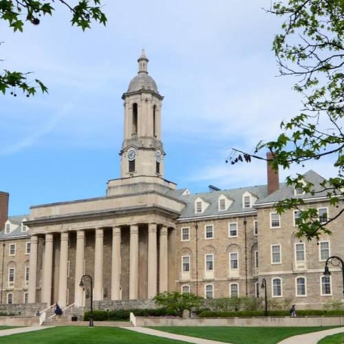 Phạm Phương Linh – Hành trình chinh phục Pennsylvania State University