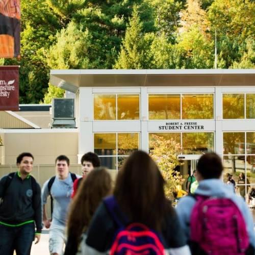 5 lý do để chọn Đại học Southern New Hampshire là điểm đến