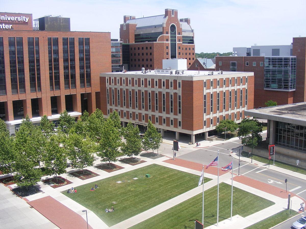 Đại học bang Ohio-Columbus – Ohio State University-Columbus
