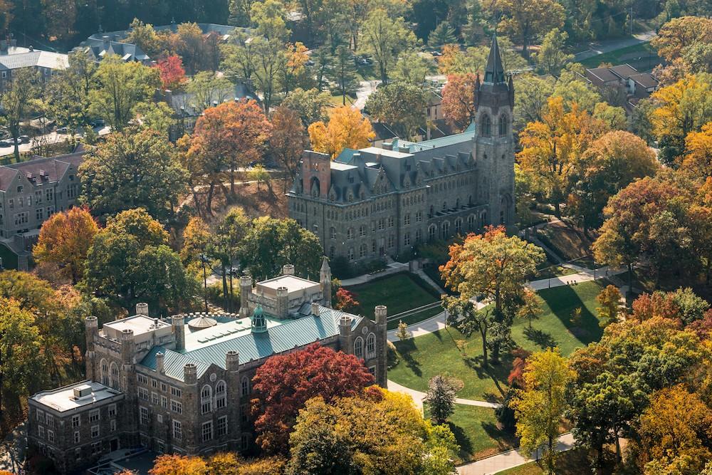 Đại học Lehigh – Lehigh university