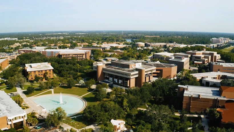 Đại học Central Florida – University of Central Florida