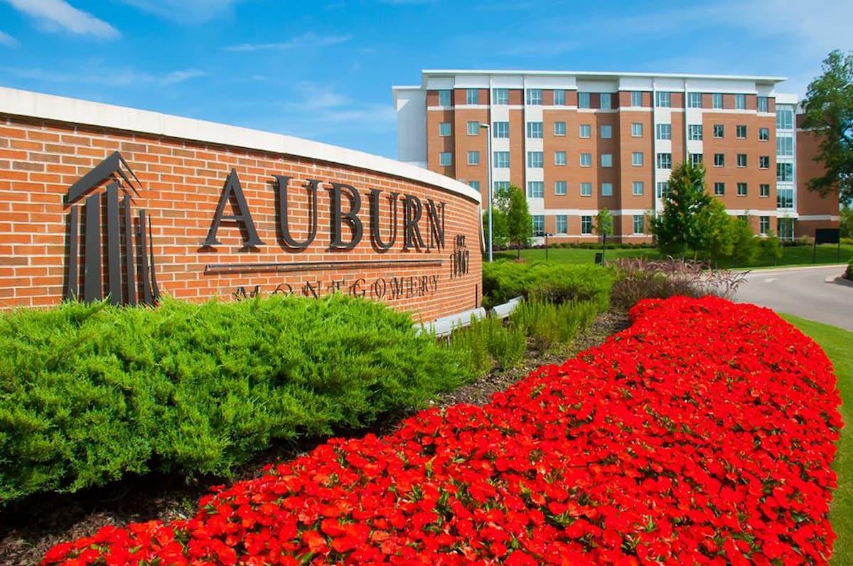 Auburn-University-at-Montgomery