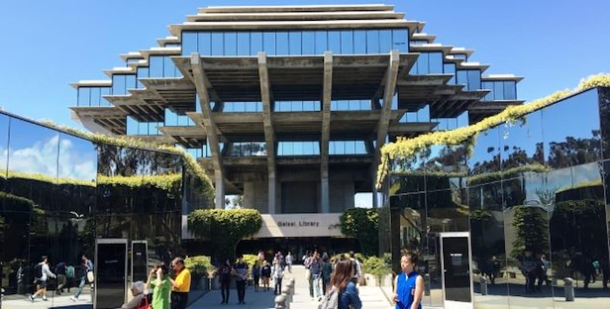 Đại học California, San Diego – University of California, San Diego (UC San Diego)