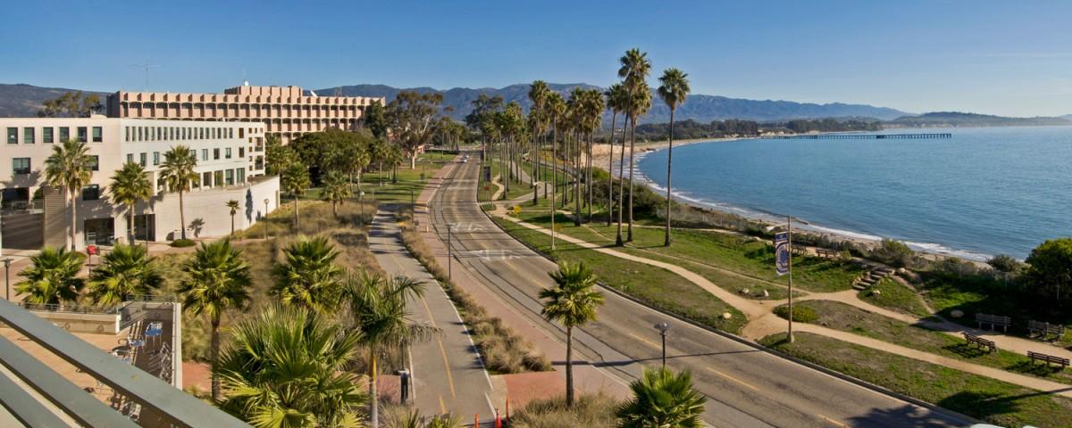 Trường Đại học California, Santa Barbara – University of California, Santa Barbara (UCSB)