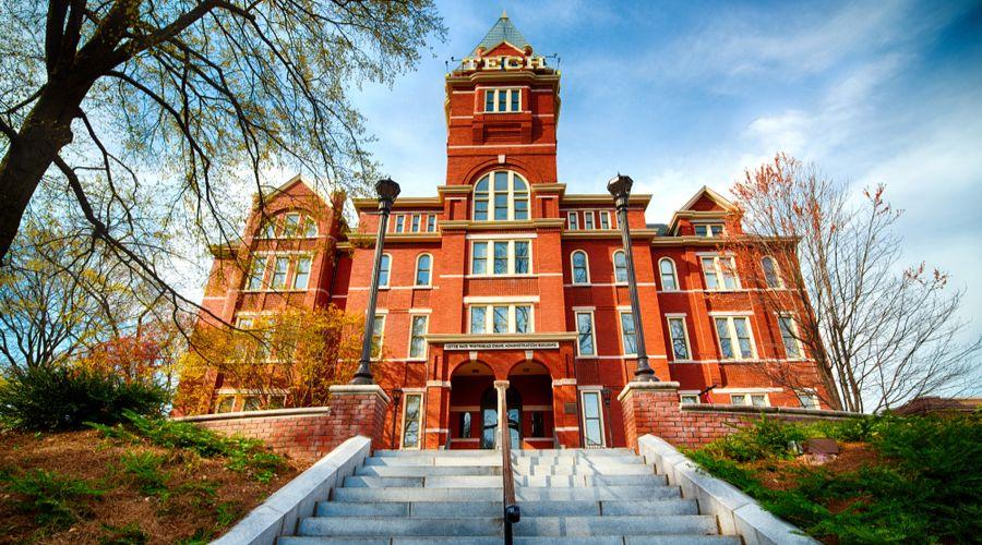 Học viện Công nghệ Georgia – Georgia Institute of Technology