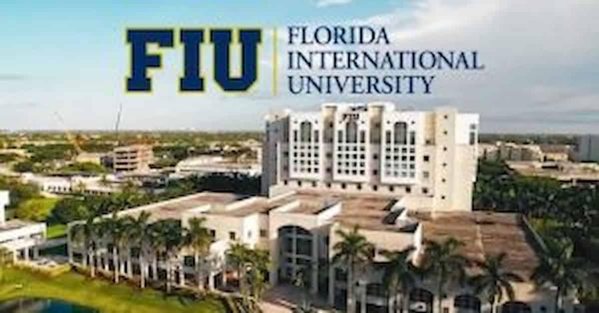 Trường Đại học Quốc tế Florida – Florida International University