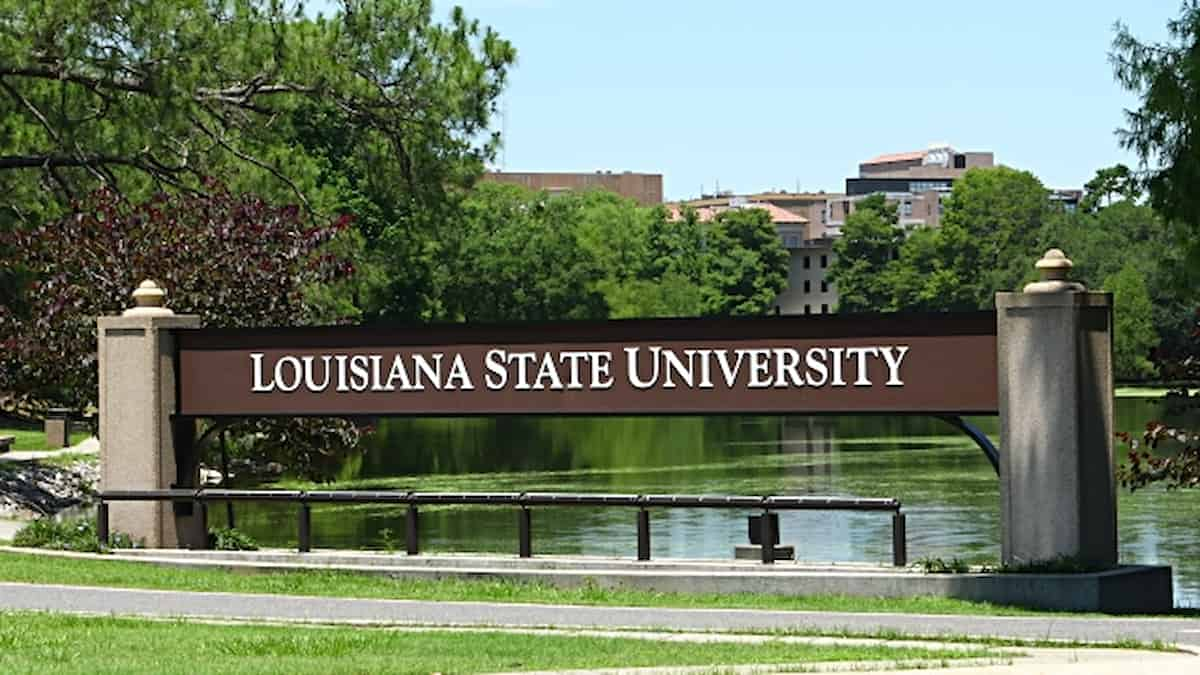 Trường Đại học Bang Louisiana – Louisiana State University