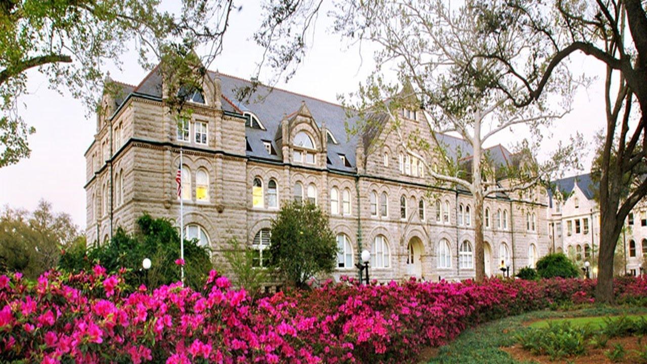 Trường Đại học Tulane – Tulane University