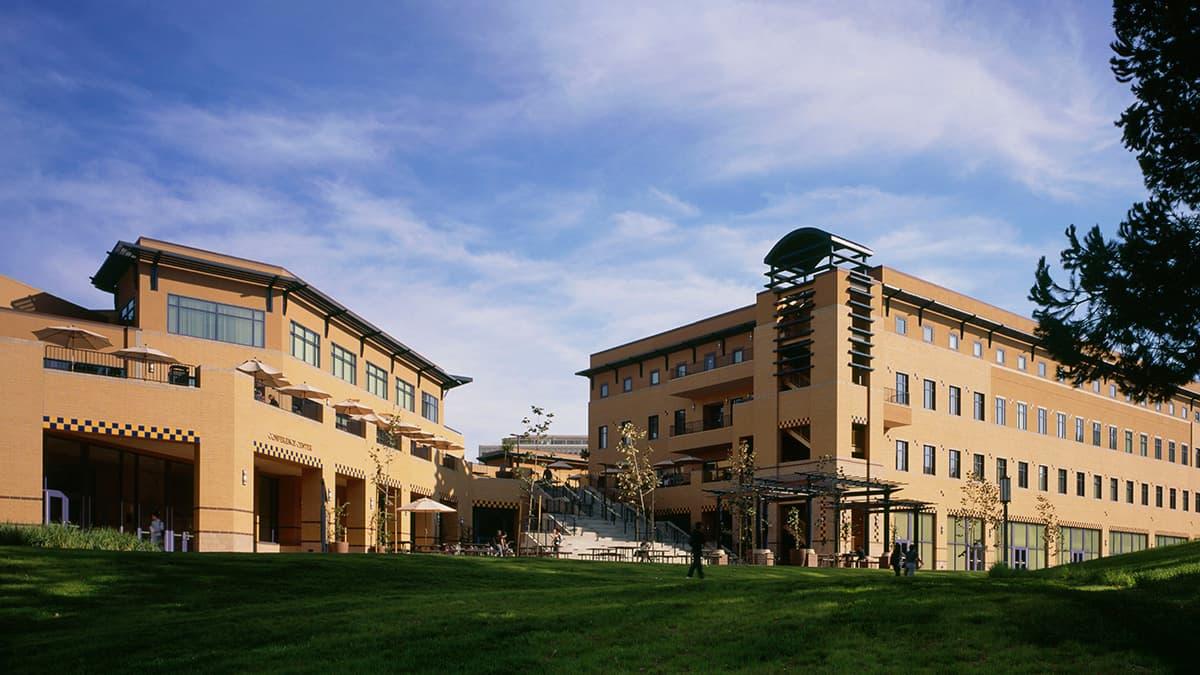 Đại học California, Irvine – University of California, Irvine (UCI)
