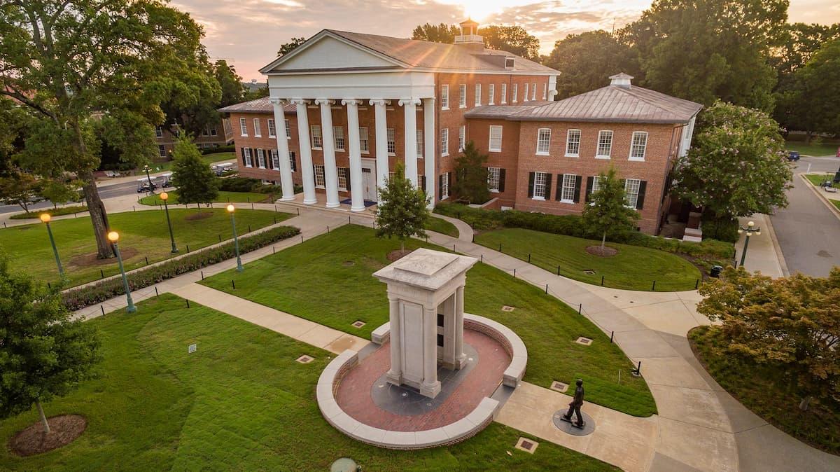 University-of-Mississippi