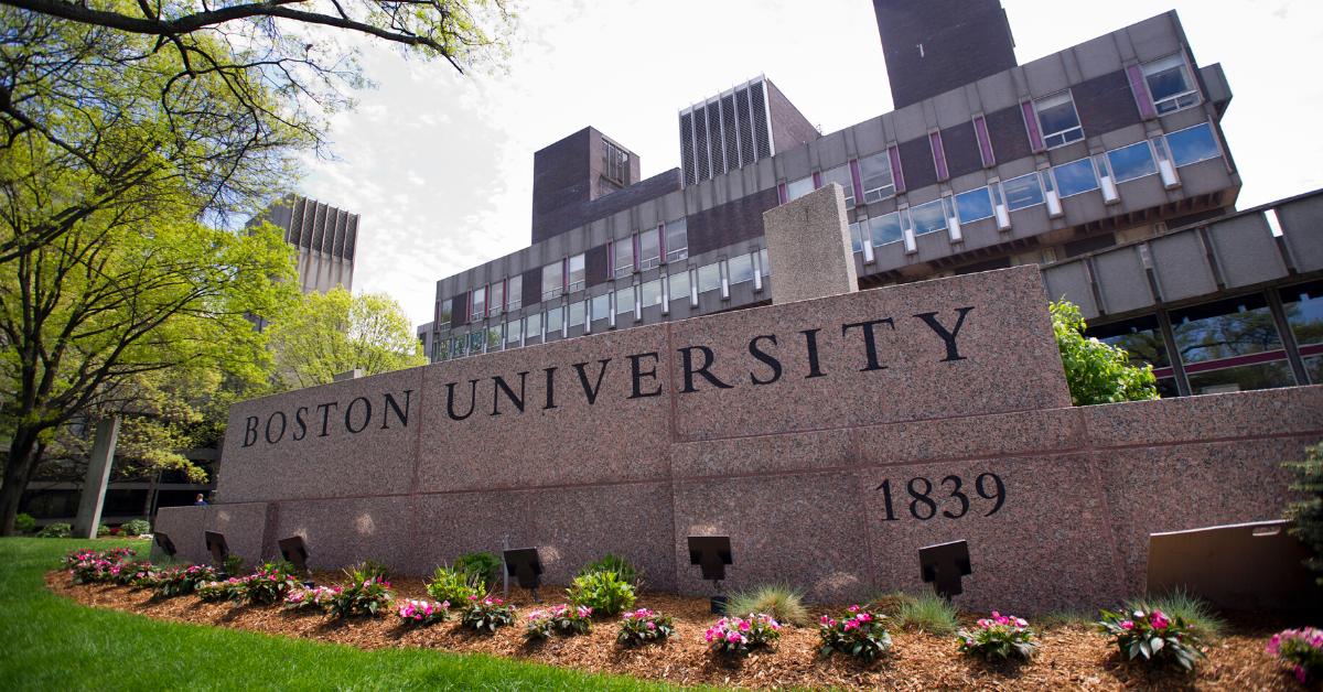 Trường Đại học Boston – Boston University