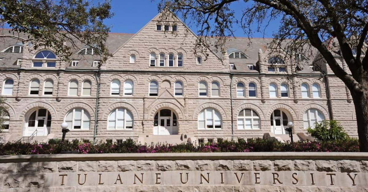 dai-hoc-tulane-tulane-university