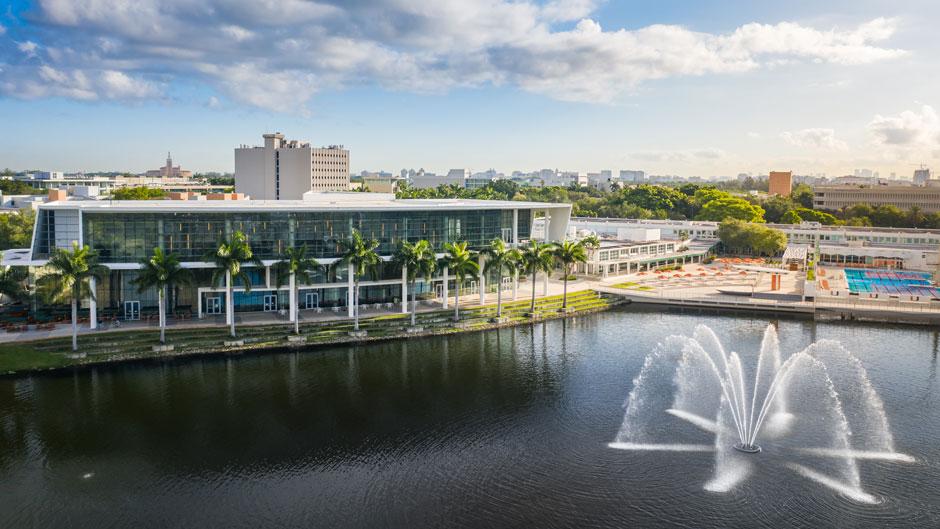 Đại học Miami – University of Miami