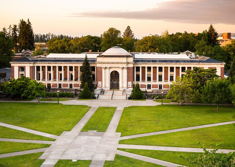 Đại học Bang Oregon – Oregon State University