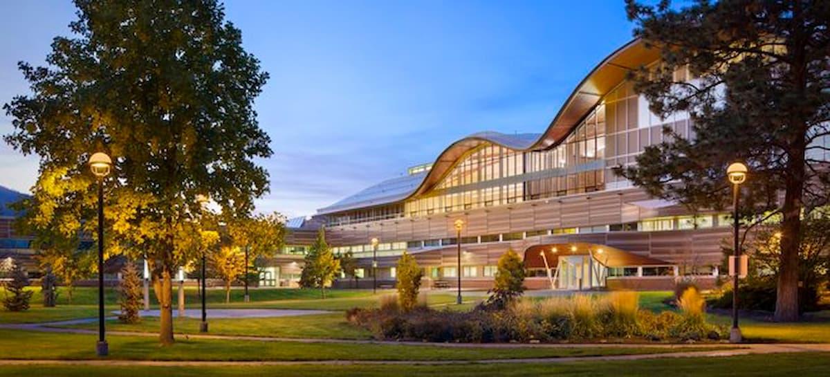 Trường Đại học Thompson Rivers – Thompson Rivers University
