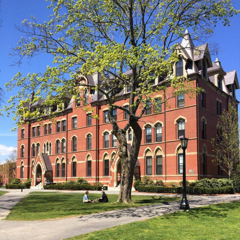 Trường Đại học Tufts – Tufts University
