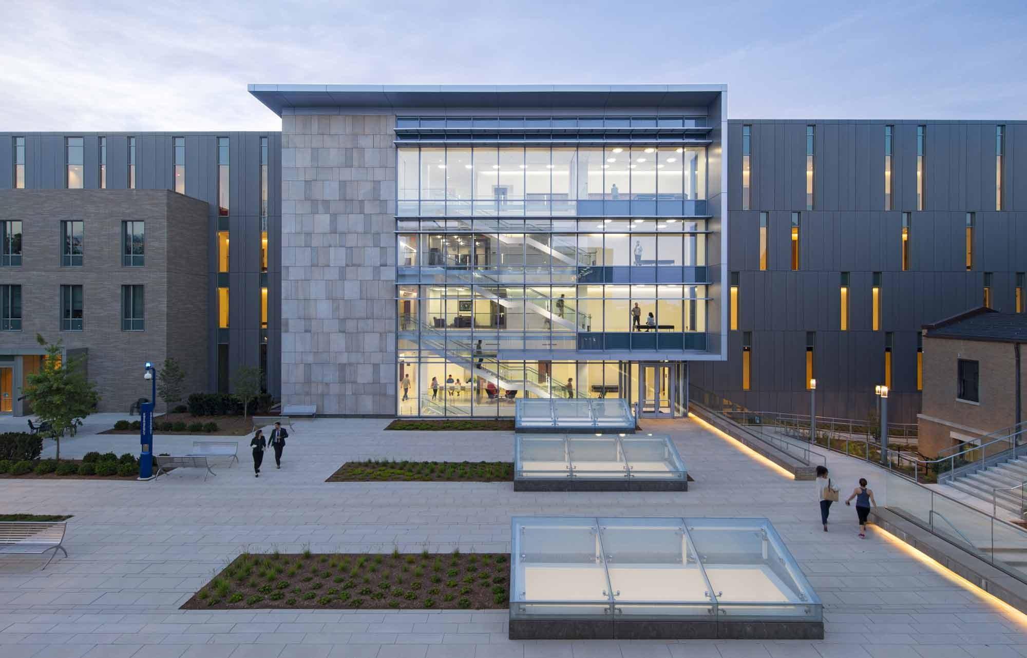 Đại học American – American University